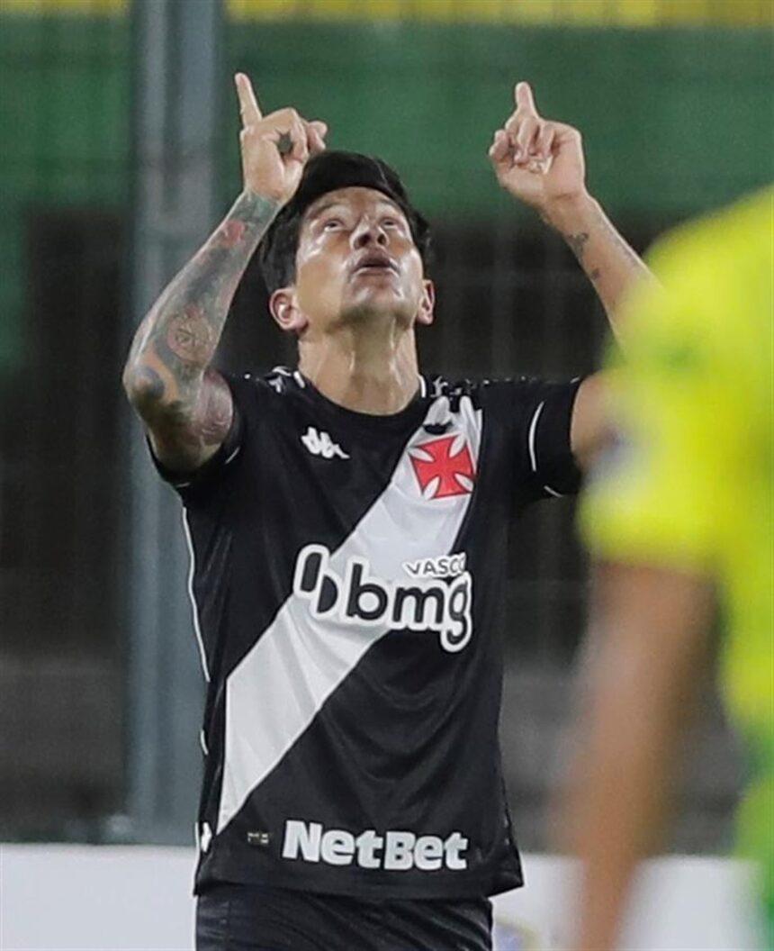 Análise: paupérrimo na criação, Vasco pouco sai no lucro em empate com o Defensa; golaço atenua fraca atuação