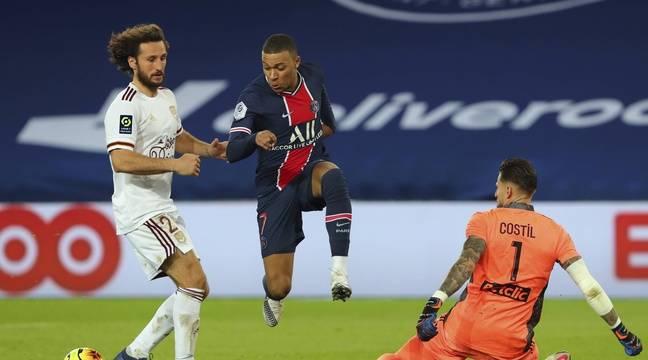 PSG-Bordeaux : Les ratés de Mbappé, le désert du milieu… Les Girondins se sont nourris des errances…