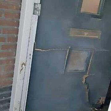 Vuurwerkbom huis burgemeester Woensdrecht mogelijk bewuste actie