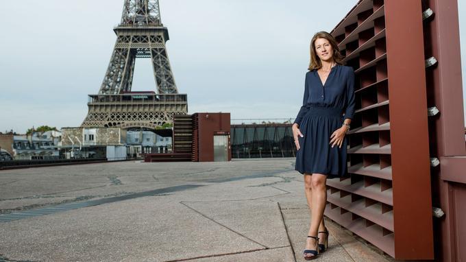 Carole Gaessler: «Il y a 6 000 contaminations par le VIH tous les ans en France»