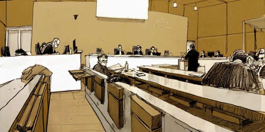 L'affaire des écoutes, l'impossible procès de Nicolas Sarkozy, Gilbert Azibert et Thierry Herzog