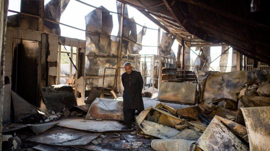 Lesbos: Neues Flüchtlingslager nach Brand von Moria geplant