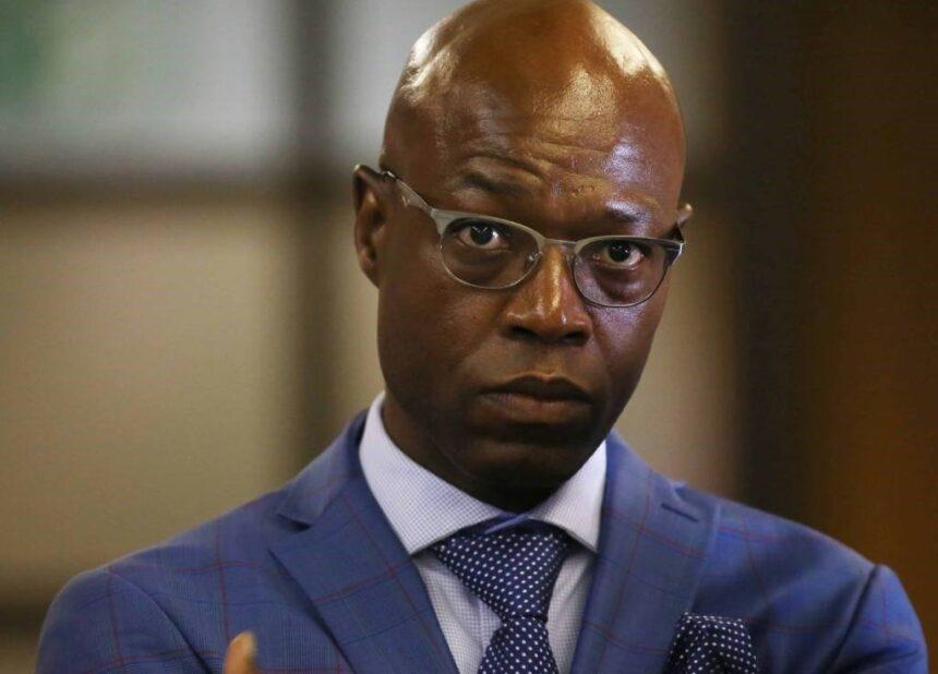 Matshela Koko accuses Ramaphosa of meddling in Eskom affairs