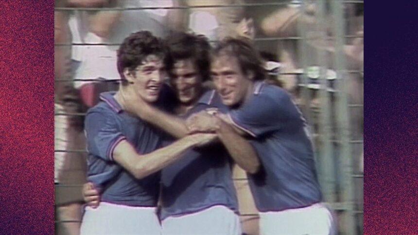 Morre Paolo Rossi, ex-atacante italiano algoz do Brasil na Copa de 82