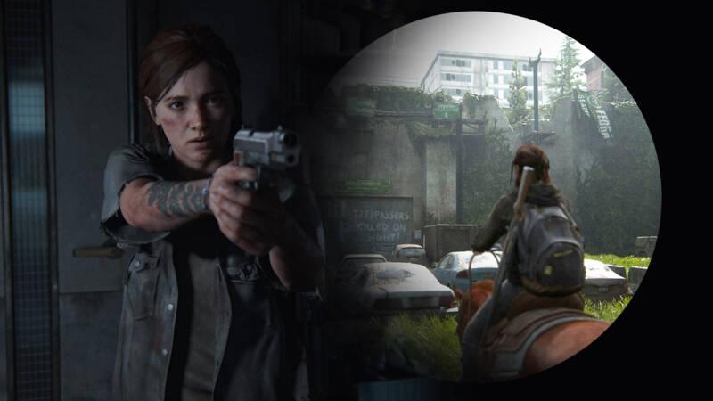 'The Last of Us: Part II' grote winnaar bij The Game Awards
