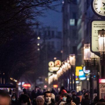 Mogelijk drie weken lockdown in Duitsland, nog vóór kerst