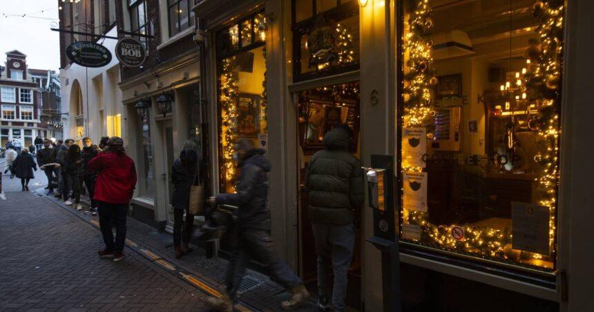 Corona-Lockdown Holland: Bis Mitte Januar fährt Niederlande runter