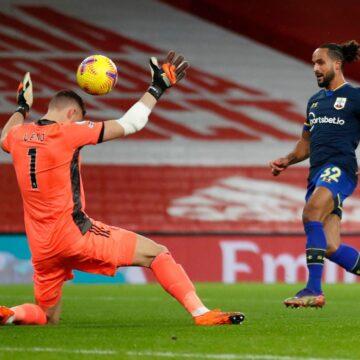 Arsenal vs Southampton LIVE: Latest score, goals and updates from Premier League fixture tonight
