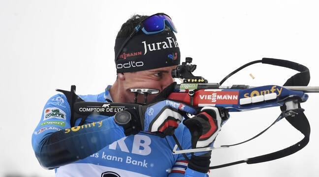 Biathlon : Les Français seront placés pour la poursuite mais la victoire est pour Laegreid… Revivez le live du second sprint d'Hochfilzen