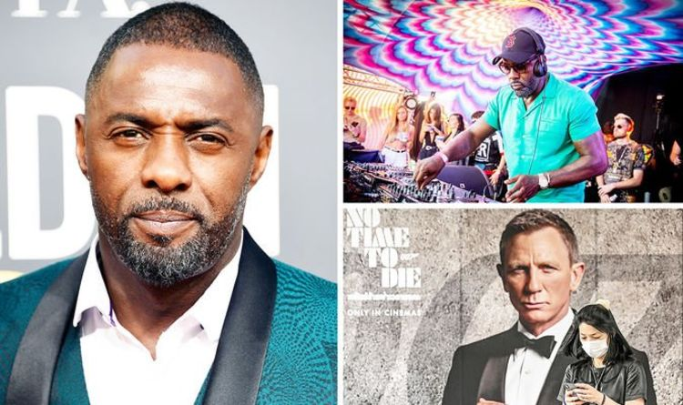 Idris Elba's rejection of James Bond role after offensive 'too street' to play 007 remark