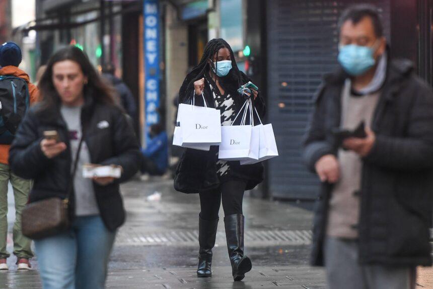 Coronavirus UK news