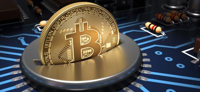 Bitcoin kennt kein Halten mehr: Auch die 27.000 US-Dollar fallen
