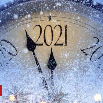 Por que o ano não termina realmente à meia-noite de 31 de dezembro, nem dura sempre o mesmo tempo
