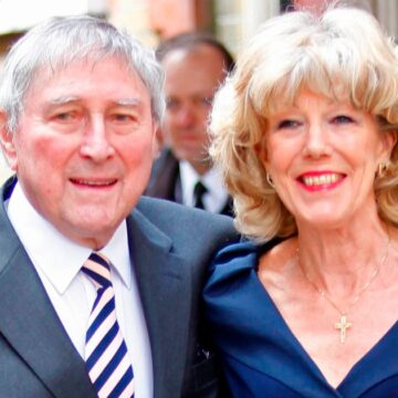 Mark Eden dead: Coronation Street actor dies at 92 after Alzheimer's battle