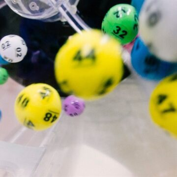 Here are the Powerball and Powerball Plus results