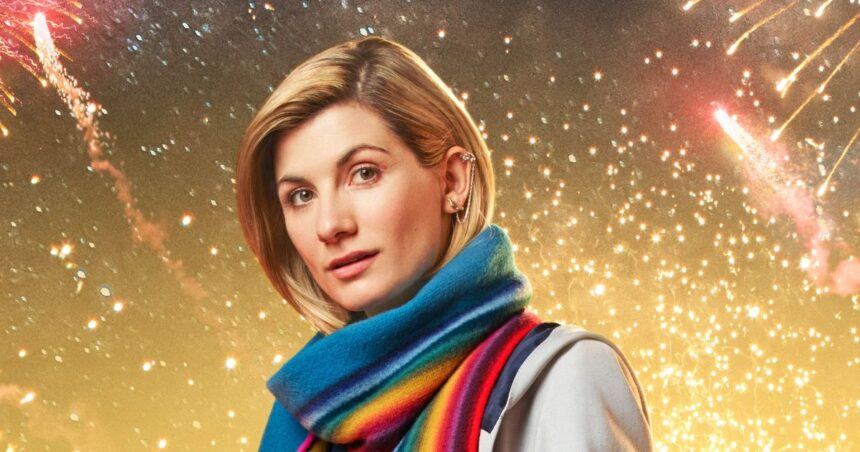 Doctor Who star Jodie Whittaker quits after three years as Time Lord