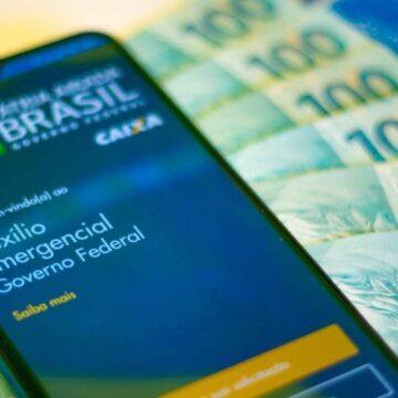 Caixa libera saque de última parcela do auxílio emergencial para 3,6 milhões