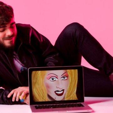Morre Daniel Carvalho, ex-VJ da MTV e criador da personagem Katylene