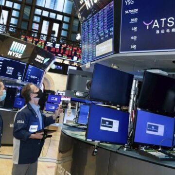 Trump, YouTube, Visa, Plaid, Affirm IPO