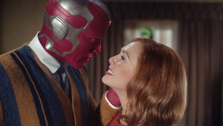 Marvel-Sitcom »WandaVision«: Vorort-Horror mit Superhelden