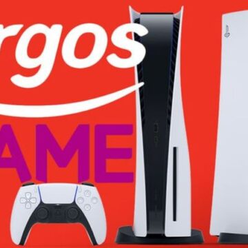 PS5 availability UK: Will GAME, Argos and Smyths restock PS5 this week?