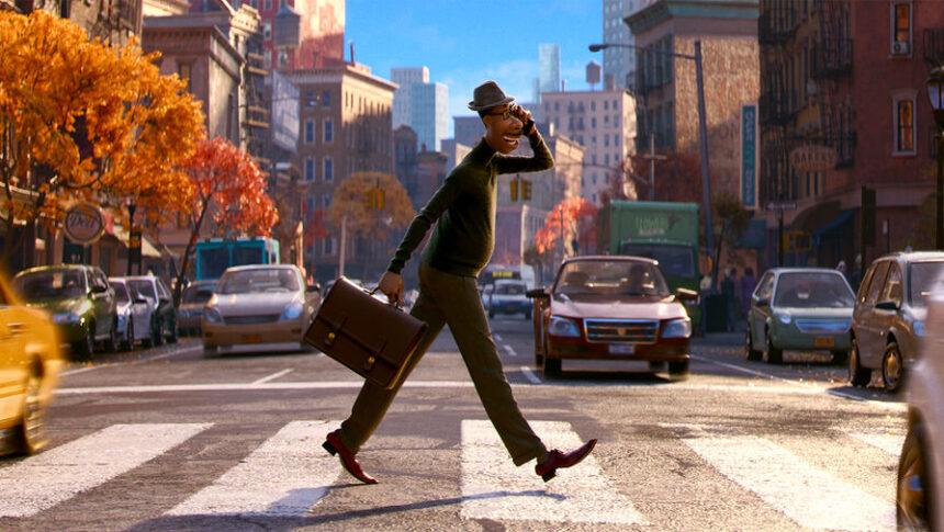 Рецензия на мультфильм Pixar «Душа» от автора «Корпорации монстров» и «Головоломки»