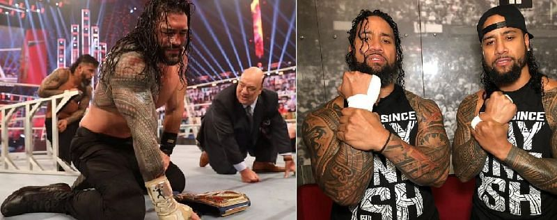 WWE Royal Rumble 2021: 5 Potential finishes for Roman Reigns vs. Kevin Owens