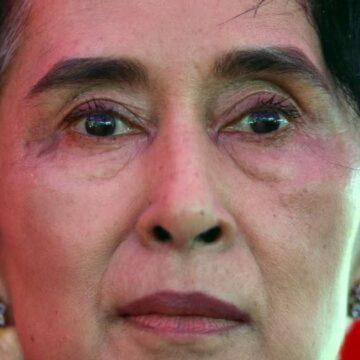 Leider Suu Kyi van Myanmar opgepakt bij mogelijke staatsgreep