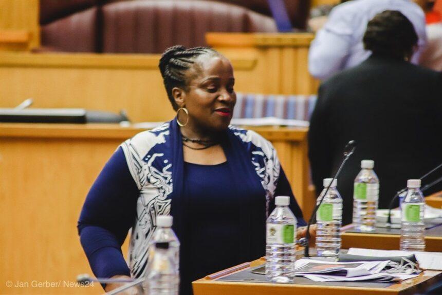 ANC MP Tozama Mantashe dies of Covid-19 complications