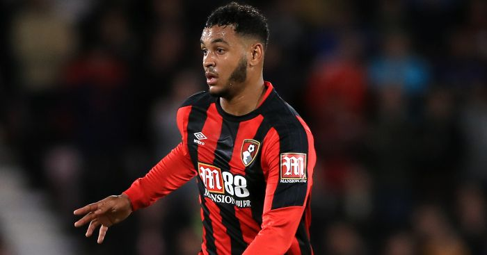 Everton fend off rivals to sign Joshua King