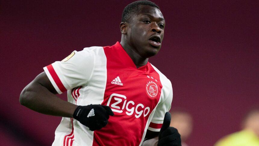 Brobbey weigert contractverlenging en vertrekt in zomer transfervrij bij Ajax