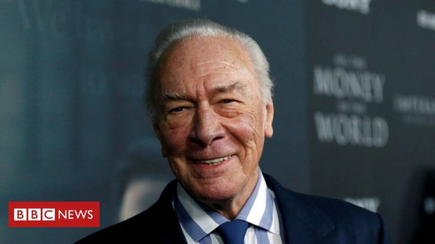Christopher Plummer, star of The Sound of Music, dies at 91