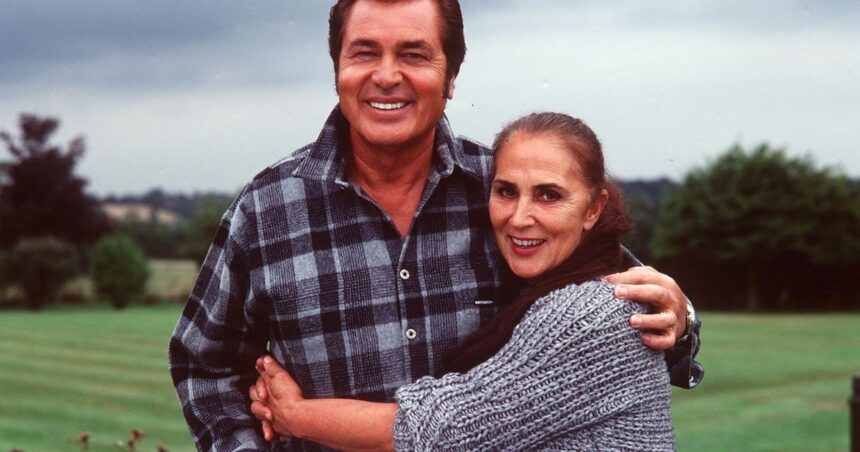 Engelbert Humperdinck and wife Patricia's 70-year love story as she dies with Covid