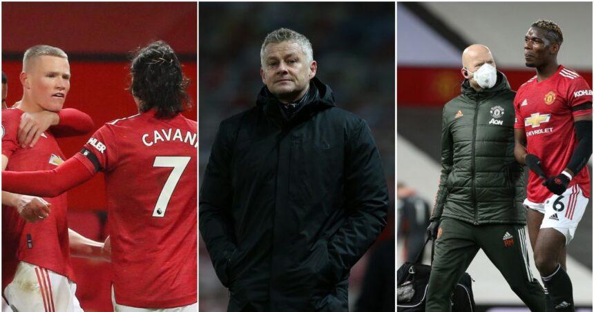 Manchester United news and transfers RECAP Paul Pogba injury latest plus Man Utd fixture news