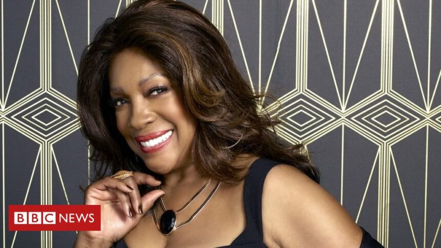 Supremes co-founder and singer Mary Wilson dies aged 76