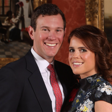 How Princess Eugenie's royal baby has shifted the British line of succession