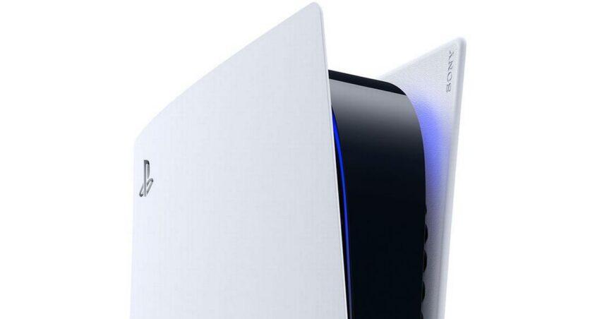 GAME restocks PS5 consoles