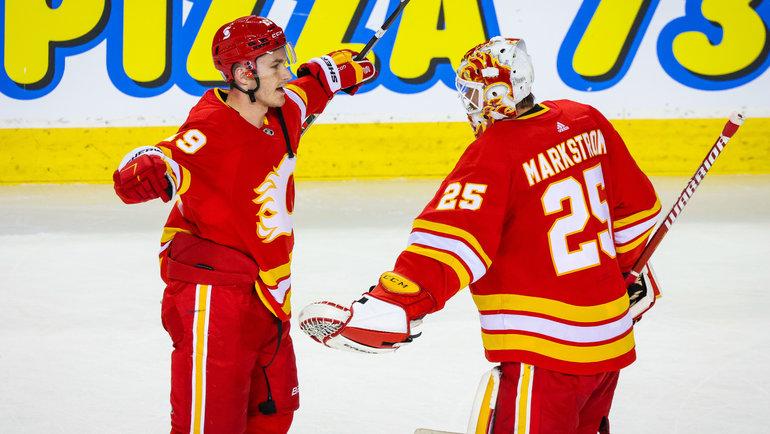 НХЛ: результаты матчей 13-14 февраля