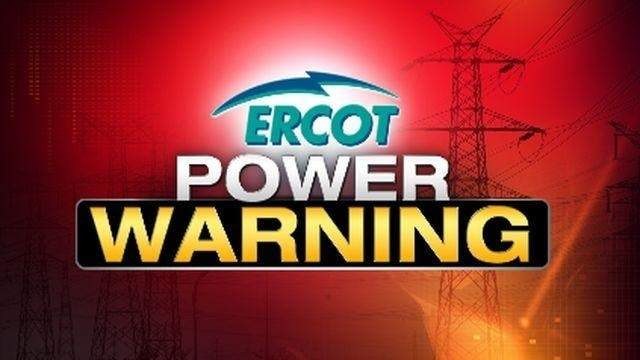 Rotating outages underway in Texas after Energy Emergency Alert Level 3 issued, ERCOT says