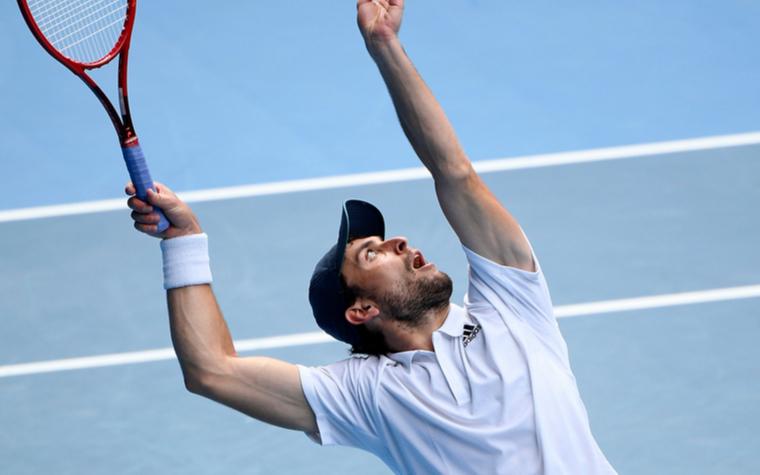 Тарпищев назвал Карацева королем после выхода в полуфинал Australian Open