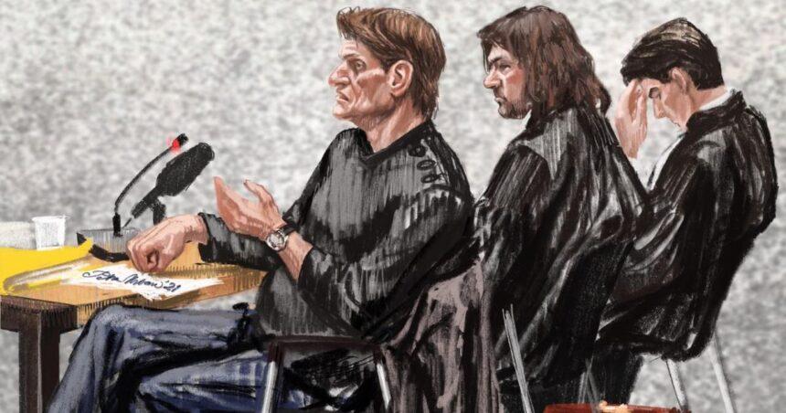 Goeroe Keith Bakker verdacht van manipuleren tienermeisje: 'Hij bezat mijn leven'