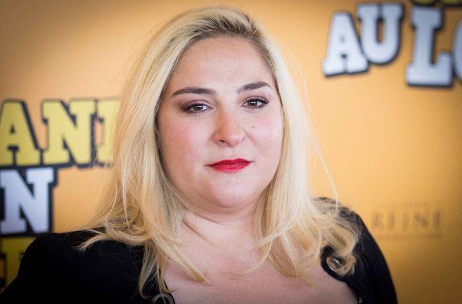 """""""Coline n'est pas folle"""" : pour Marilou Berry, l'inceste de Richard Berry a semé le """"chaos"""" dans leur famille"""