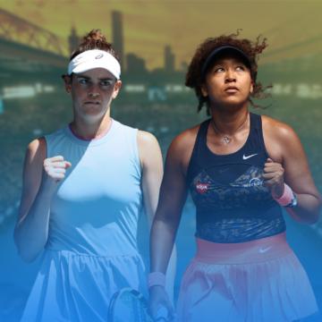 Australian Open jetzt live im Ticker: Damen-Finale Osaka gegen Brady