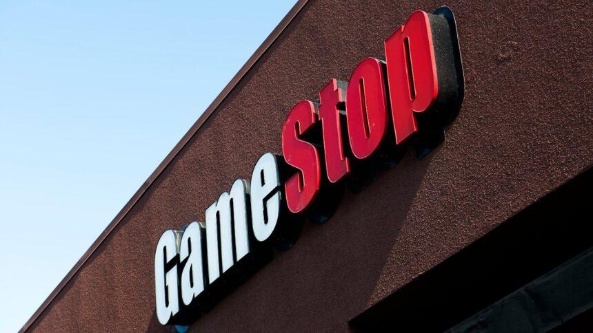 Reddit-Nutzer wissen von nichts:Gamestop steigt um über 100 Prozent