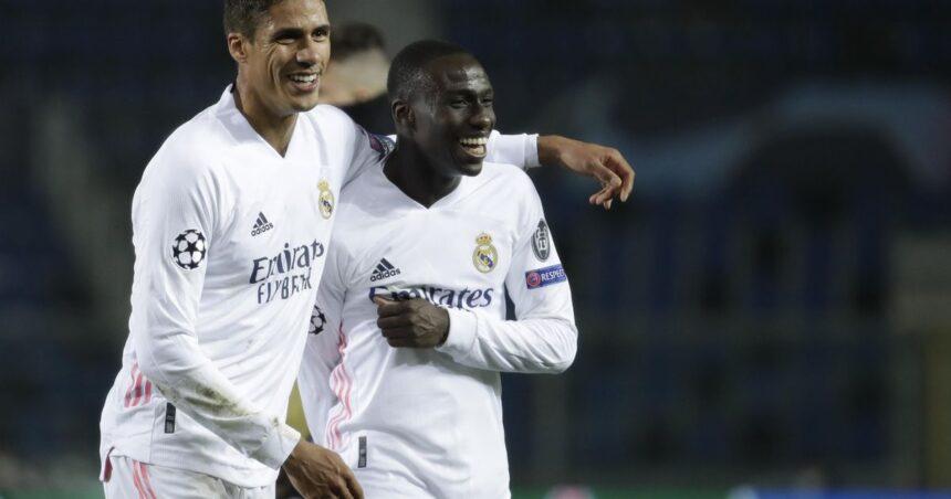 Statistieken Champions League: Mendy de held van Real Madrid, Manchester City overtuigt