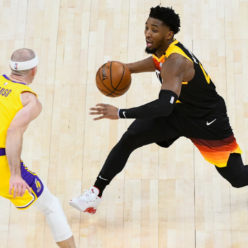 Lakers vs. Jazz takeaways: Utah runs away from L.A. in statement game between Western Conference contenders