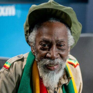 Bunny Wailer dead: Reggae star and childhood friend of Bob Marley dies aged 73