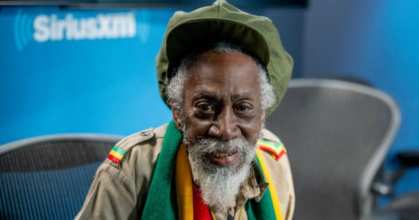 Bunny Wailer dead: Reggae star and childhood friend of Bob Marley dies aged 73
