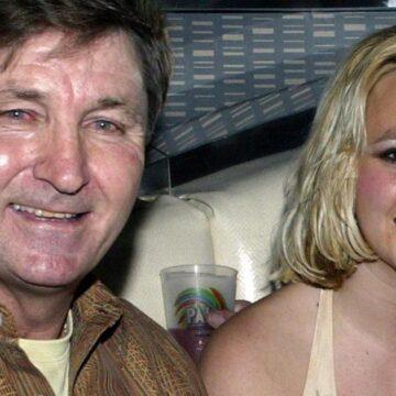Vader Spears: Britney kan hier zelf een einde aan maken