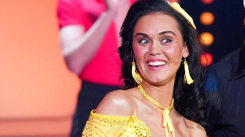 """""""Let's Dance"""": Vanessa Neigert muss die Show verlassen"""